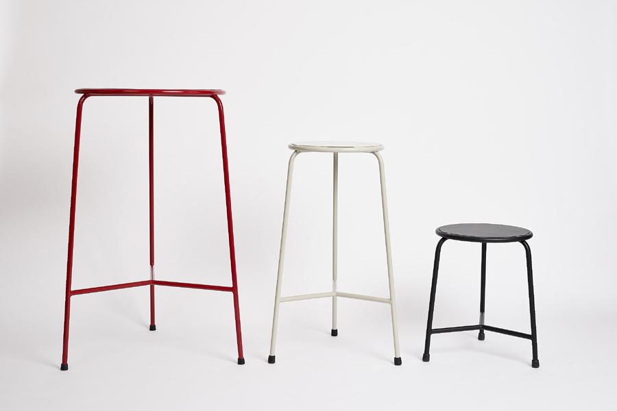 Aço Stand Up - Aço Bar - Aço Stool